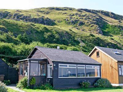 Photo for 1 bedroom accommodation in Lendalfoot, Girvan