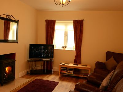Photo for Derg Valley Apartments : self-catering accommodation : 3 bedroom (sleeps 6)