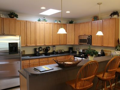 Photo for Beautiful  Family Friendly Townhouse at Bayville Shore
