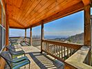 2BR Cabin Vacation Rental in Fancy Gap, Virginia