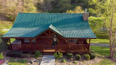 Photo for Smoky Mountain Jewel is a Beautiful property to come and experience