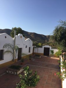Photo for Countryside retreat in the heart of Andalusia