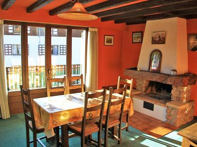 Photo for 2BR Apartment Vacation Rental in Les Gets, Savoie (Haute)