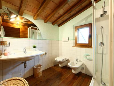 Photo for Vacation home Podere il Campo in Sinalunga - 4 persons, 1 bedrooms