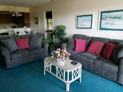 3 BR STEPS TO BEACH BEAUTY!  SPRING DEALS ONGOING