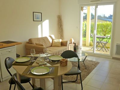 Photo for Apartment Carlotta  in Dinard, Brittany - Northern - 3 persons, 1 bedroom