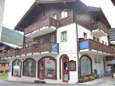 Photo for Apartment Felix in Saas-Fee - 2 persons, 1 bedrooms