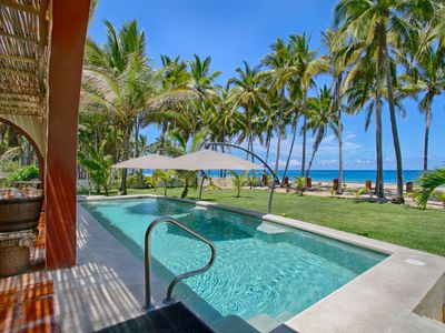 Photo for Litibú Private Paradise Beachfront House