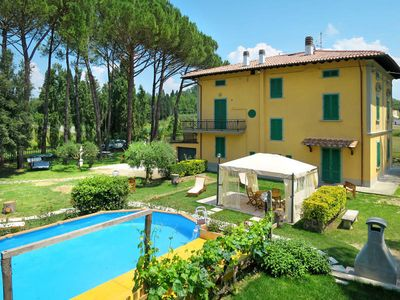 Photo for Vacation home Casa Ruben  in Fucecchio, Florence and surroundings - 12 persons, 6 bedrooms