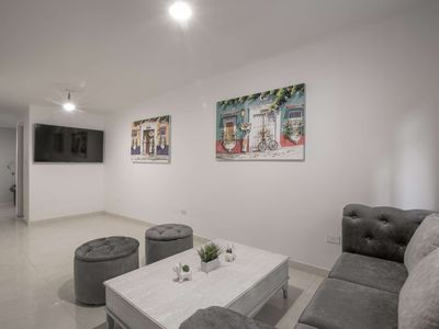 Photo for Gorgeous 3 Bedroom Old City House
