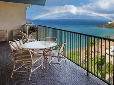Photo for $299 Late Summer Special!  Valid 09/14-09/20! The Whaler #1212 in Kaanapali! Completely Remodeled!