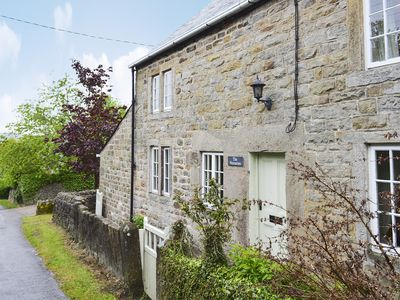 Photo for 2 bedroom accommodation in Curbar, near Bakewell