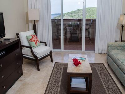 Photo for New Listing -2 bedroom /2 bath condo at Grande Bay, St. John