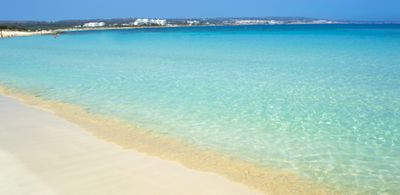 Photo for Rent Your Dream Protaras Holiday Villa and Look Forward to Relaxing Beside Your Private Pool, Protaras Villa 1237