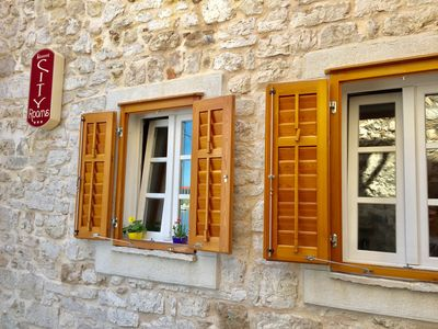 Photo for Holiday apartment Sibenik for 1 - 2 persons - Holiday apartment