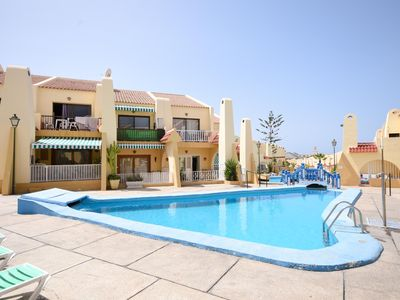 Photo for Mare Verde 3 - Two Bed with pool view