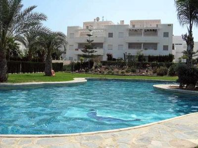 Photo for VenAVera Dragos 5 - 2Dorm / 2Baths 350m. WIFI Beach