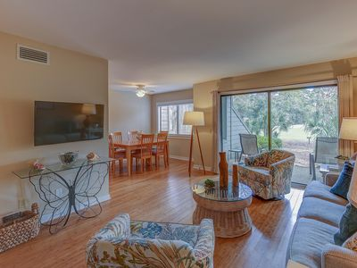 Photo for 2357 Racquet Club - On-Site Community Pool and Tennis & Fido Friendly