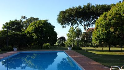 Photo for Beautiful ranch in Boituva, complete 10 minutes from Paraquesdismo / Ballooning
