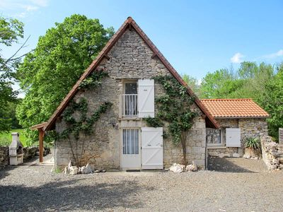Photo for Vacation home La Grezaudie  in Ajat, Périgord - 5 persons, 2 bedrooms