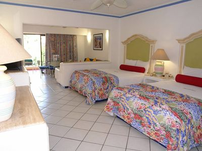 Photo for 2BR Apartment Vacation Rental in Cabo San Lucas