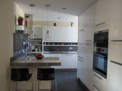 Photo for Best, quiet location, near the sea, 5 min walk to the old town, large pool