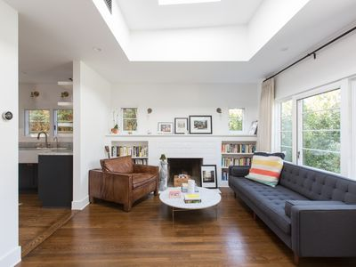 Photo for Superba Avenue II by onefinestay