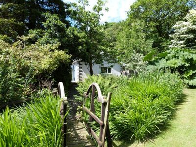 Photo for Vacation home Robins House in Dolgellau - 8 persons, 4 bedrooms