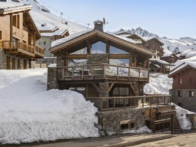 Photo for 6BR Chalet Vacation Rental in Tignes