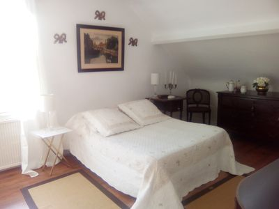 Photo for Bucolic charm: a beautiful bed and breakfast in the Valley of Kings