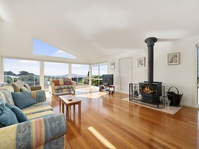 Photo for SEAVIEW ON SEAVIEW - EXCEPTIONAL & SPACIOUS WITH SENSATIONAL VIEWS