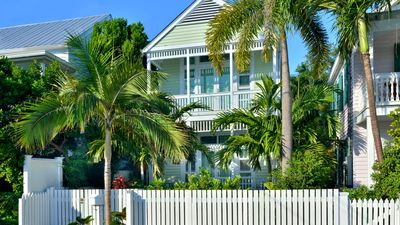 Photo for Up-scale Home in Heart of Old Town Key West