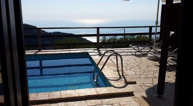 Photo for Family Villa near The Island's Beautiful Beaches with private pool!