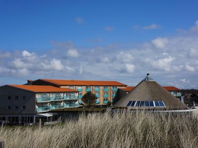 Photo for 2-4 People Luxury Apartment Strandslag in Julianadorp by the sea