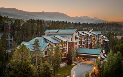 Photo for Valdoro Mountain Lodge New Years Week Condo in Breckenridge