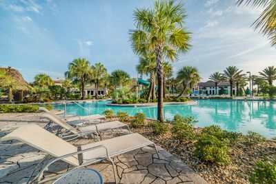 Sweet Home Vacation Home Rentals, Top Resorts Florida Champions Gate