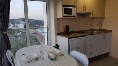 Photo for 1BR Apartment Vacation Rental in Platja D'Aro