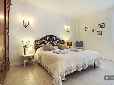 Photo for Friendly Rentals The Danae Apartment in Florence