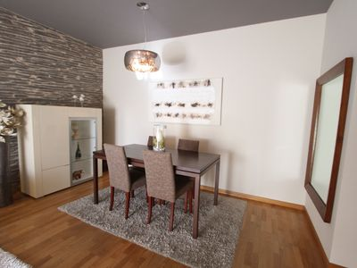 Photo for Blue Moon apartments - Modern Duplex with terrace