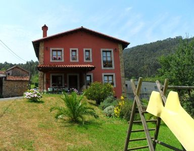 Photo for Self catering El Madreñeru for 6 people