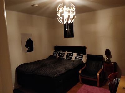 Photo for Downtown apartment - 5 min to city center