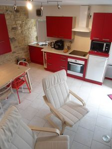 Photo for 2BR Chateau / Country House Vacation Rental in cassagnes begonhes, 12