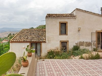 Photo for Beautiful Holiday Home in Niscemi with Private Garden
