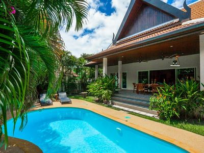Photo for 2BR Villa Vacation Rental in Tambon Rawai, Chang Wat Phuket