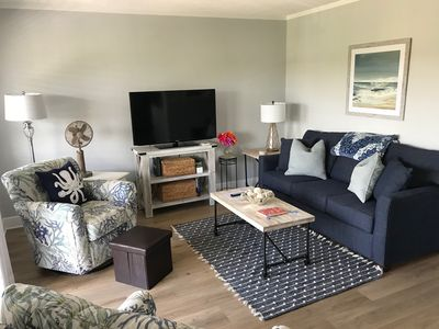 Awesome Renovation  in Admiral's Row B