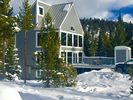 4BR House Vacation Rental in Big Sky, Montana