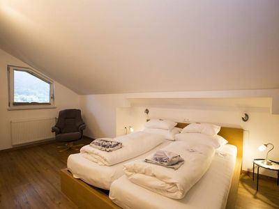 Photo for Chalet Zirbe, App. 510 B & B short - Regitnig - 4 * Hotel & Chalets