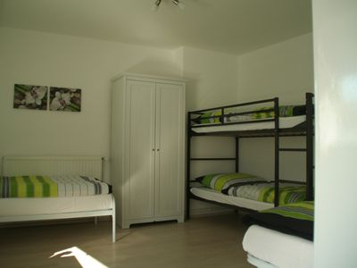 Photo for 1BR Apartment Vacation Rental in Tecklenburg