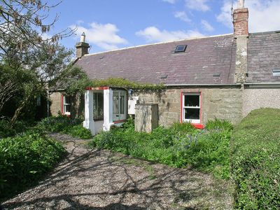 Photo for 1 bedroom accommodation in St. Cyrus, Montrose