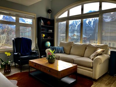 Photo for Luxurious & Licensed - Bright & Sunny Canmore Condo